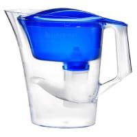Фильтр-кувшин Барьер Твист 4 л, цвет синий