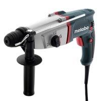 Перфоратор SDS-plus Metabo KHE2644, 800 Вт, 2.3 Дж
