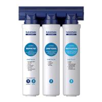 Система Барьер Эксперт Комплекс для жесткой и железистой воды, 3 ступени