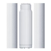 Комплект фильтроэлементов предварительной очистки Барьер Профи Осмо, 1-3 ступени