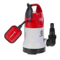 Насос погружной дренажный Sterwins CDW-3 для грязной воды, 11000 л/час