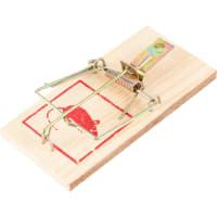 Мышеловка Rat&Mouse дерево