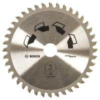 Диск пильный по дереву 140x20/12.7 мм Bosch Special 2609256885, 40 Т