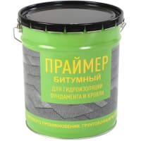 Праймер битумный, 16 кг