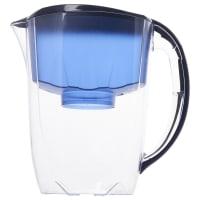 Фильтр-кувшин Аквафор Гратис, 2.8 л, цвет синий