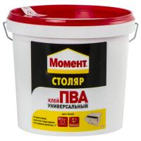 Клей ПВА Момент Столяр 3 кг