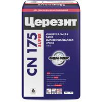 Наливной пол Ceresit CN 175 20 кг