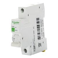 Выключатель автоматический Schneider Electric Resi9 1 полюс 10 A