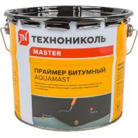 Праймер битумный AquaMast, 3 л