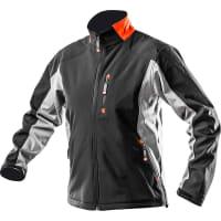 Куртка водо- и ветронепроницаемая Neo softshell, размер XL/56