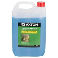 Универсальное моющее средство Axton, 5 л