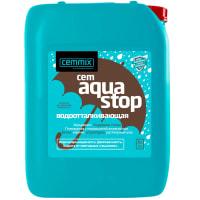 Пропитка водоотталкивающая Cemmix CemAquaStop, 5 л
