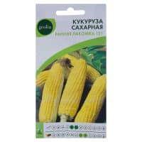 Семена Кукуруза Geolia «Ранняя лакомка»