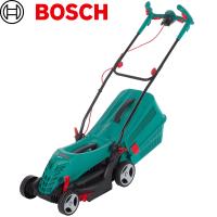 Газонокосилка электрическая Bosch ARM 3650, 1400 Вт, 37 см