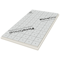 Термоизоляционная PIR-плита PirroUniversal 30x600x1200 мм