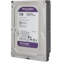 Жесткий диск Western Digital 1 Tb, 17x11x2 см, алюминий/сталь