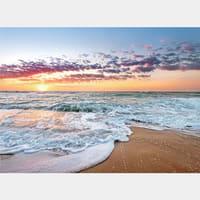 Фотообои флизелиновые «Пляж» 370х270 cм