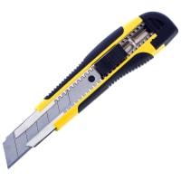 Нож Systec 25 мм, двухкомпонентная ручка