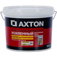 Клей для тяжелых обоев усиленный готовый Axton 30 м²