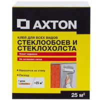 Клей  для стеклообоев Axton 25 м²
