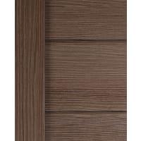 Дверь межкомнатная глухая Ницца 60x200 см, ПВХ, цвет дуб неаполь, с фурнитурой