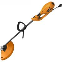 Мотокоса электрическая CARVER TR-1500S, 1200 Вт