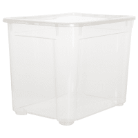 Ящик Кристалл 38.9x28.6x27.5 см, 22 л
