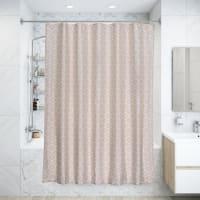 Штора для ванной комнаты Sensea «Romantic» 180х200 см