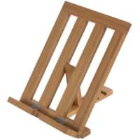 Подставка для планшета BAO, 19.5x4.5x26 см, бамбук