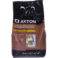 Клей для керамогранита Axton, 5 кг