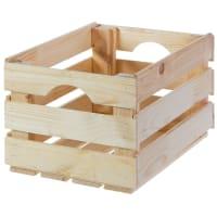 Ящик деревянный 45.8x30x24.1 см