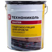 Мастика битумная AquaMast 18 кг
