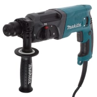 Перфоратор SDS-plus Makita HR2470, 780 Вт, 2.7 Дж