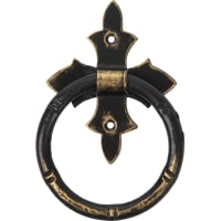 Ручка-кольцо №5