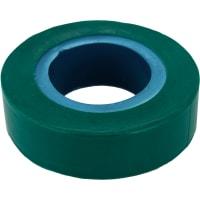 Изолента Эконом 0.13х19 мм 17 м цвет зелёный