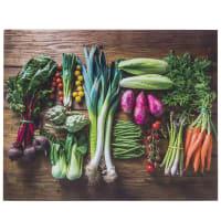 Картина без рамы 40х50 см «Правильное питание»