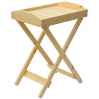 Столик сервировочный «Кантри», без колёс