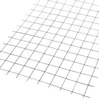 Сетка композитная 2.5х50х50 мм Ø2.5 мм 1.5х0.5 м