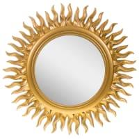 Зеркало декоративное «Солнце», диаметр 47 см