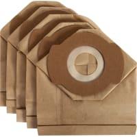 Мешки для пылесоса Bosch EasyVac 3, 5 шт.