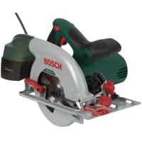 Циркулярная пила Bosch PKS 55 A, 1200 Вт, 160 мм