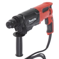 Перфоратор SDS-plus Makita M8701, 800 Вт, 2.5 Дж
