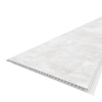 Панель ПВХ Джованни 8 мм 2700х250 мм 0.675 м²