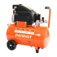 Компрессор масляный Patriot LRM 50-240C, 50 л 240 л/мин 1.8 кВт