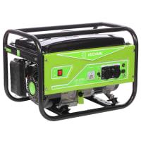 Генератор бензиновый Лесник 2.5 кВт