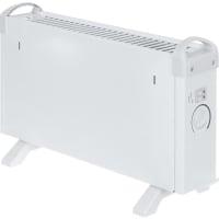 Конвектор электрический напольный Equationс механическим термостатом, 2000 Вт