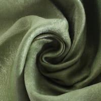 Ткань двусторонняя «Канвас» 280 см цвет зелёный