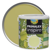 Краска Primalex Inspiro 2,5 л Канарейка
