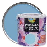 Краска Primalex Inspiro 2,5 л Незабудка
