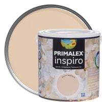 Краска Primalex Inspiro 2,5 л Латте макиато